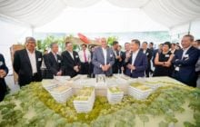 Breaking new ground with Surbana Jurong Campus