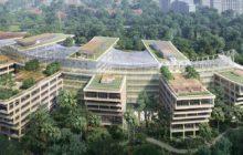 Surbana Jurong launches new campus at Singapore's Jurong Innovation District