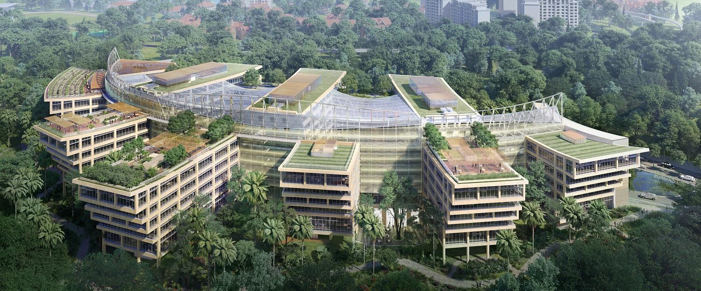 Surbana Jurong Campus