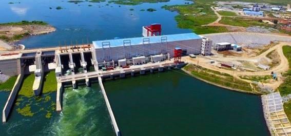 Isimba Hydroelectric Power Station set to power Uganda sustainably