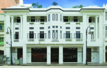 Surbana Jurong puts its stamp on Singapore's heritage buildings