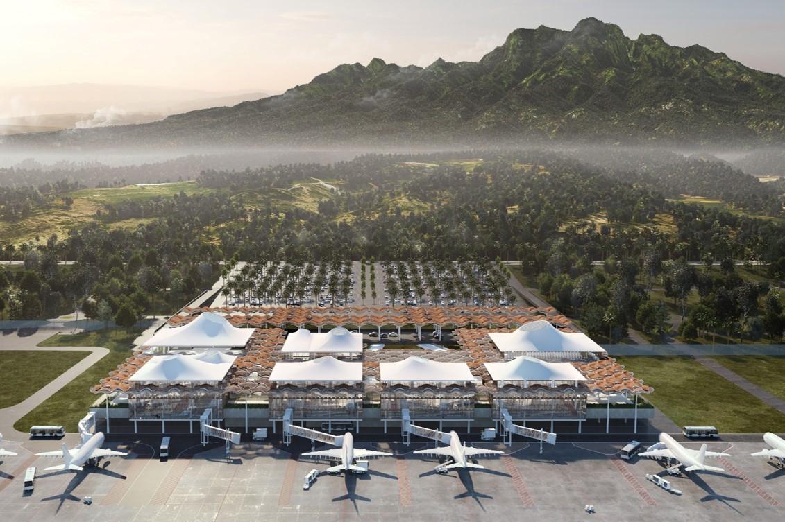 Kediri Airport Project