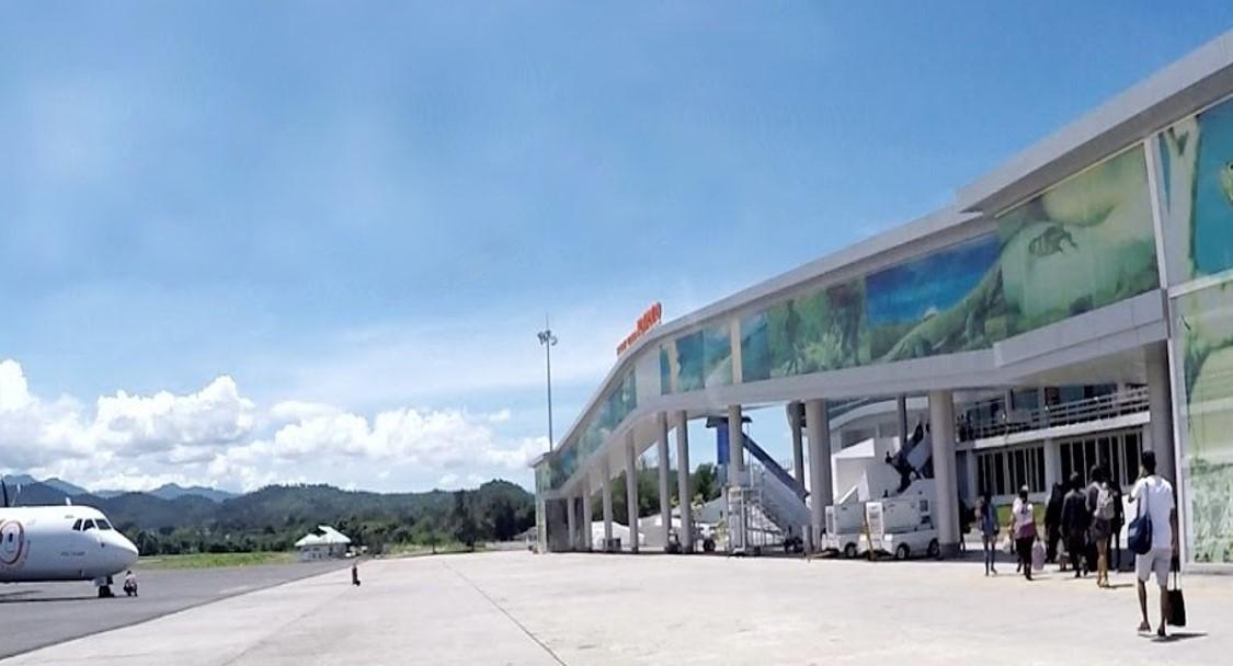 Komodo Regional Airport