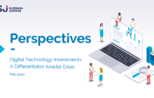 A Slideshow: Digital Technology Investments A Differentiator Amidst Crisis